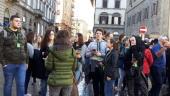 Saluti da Firenze
