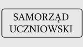 Skład Samorządu Uczniowskiego